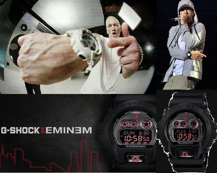 Casio G-Shock-GDX6900MNM-1