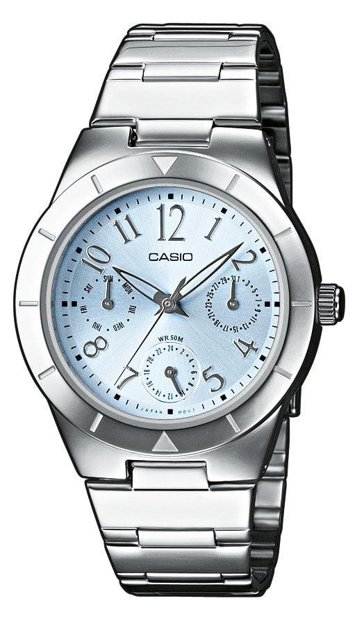 Los mejores Relojes baratos Casio LTP de mujer