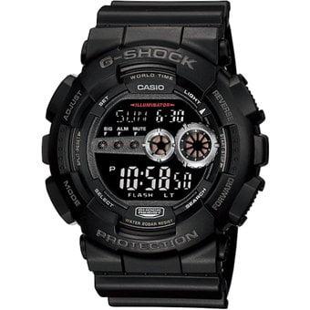 Los mejores relojes Casio G-shock GD 100