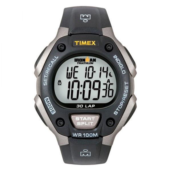 Los 5 mejores relojes Timex T5E901