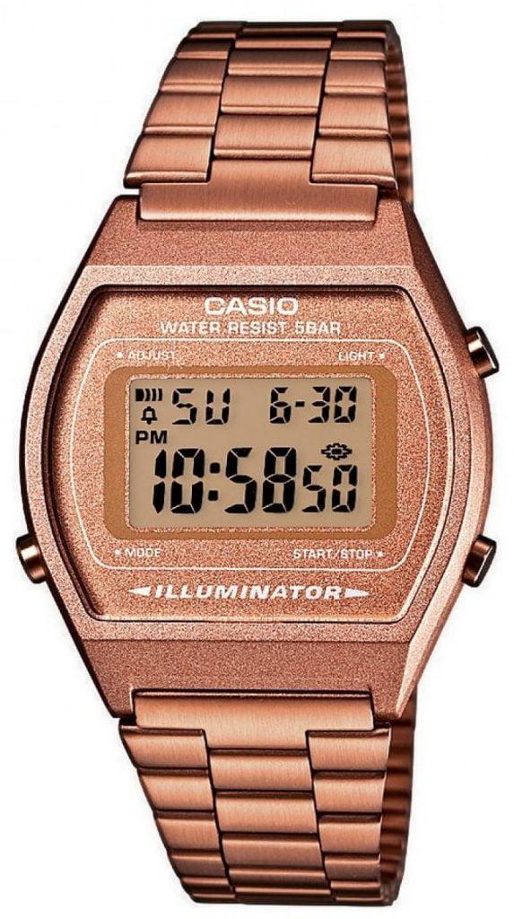 Los mejores Relojes baratos Casio B640WC de mujer
