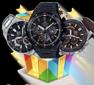 Relojes superior ES