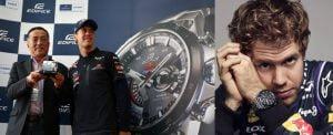 relojes Piloto de carreras
