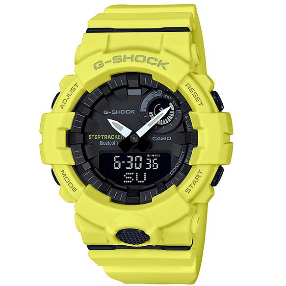 Los mejores relojes deportivo Casio G-shock GBA