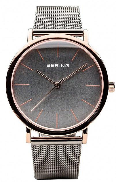 Los mejores relojes bering 13436-369