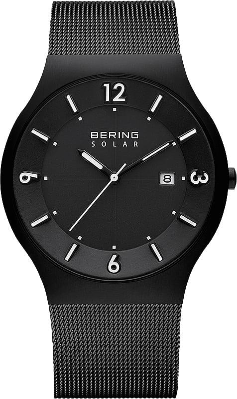 Los mejores relojes Analógico para Hombre: Negro