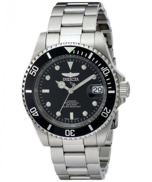 Mejores relojes 8926OB Invicta plata