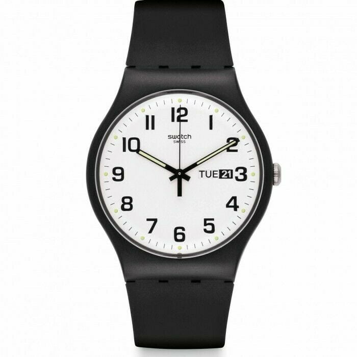 Mejores relojes Swatch GB743 para mujeres y hombres